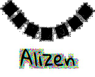 Alizen